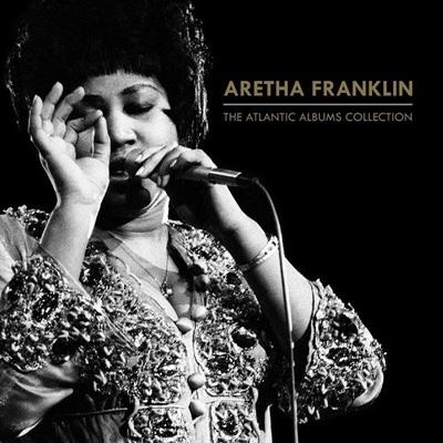 Atlantic Albums Collection (19CD)