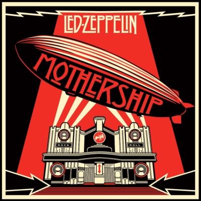Mothership (4枚組/180グラム重量盤レコード)