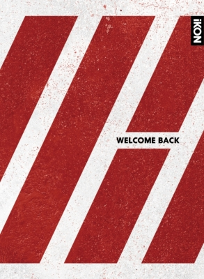WELCOME BACK 【初回生産限定盤 DELUXE EDITION】 (2CD+2DVD+フォトブック)
