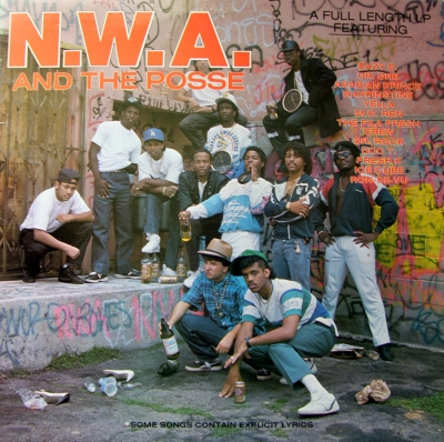 N.w.a.And The Posse