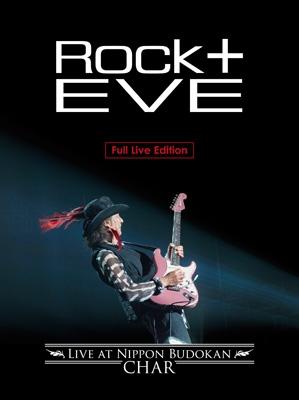 """Rock 十"" Eve -Live at Nippon Budokan-(Blu-ray+2CD)【完全盤】"