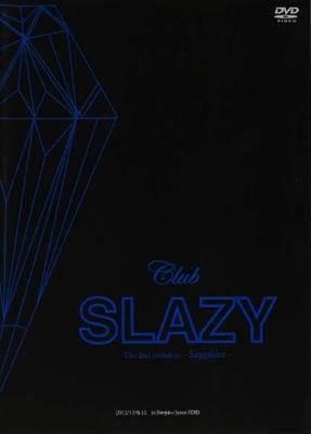 Club SLAZY The2nd Invitation