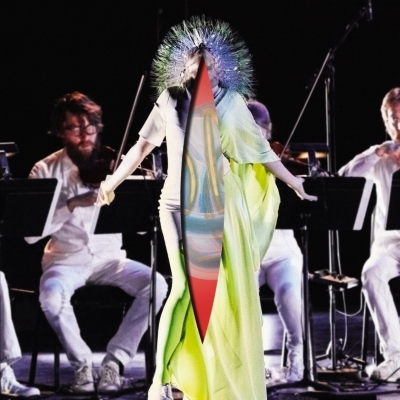 Vulnicura Strings (Vulnicura: The Acoustic Version: -strings, Voice And Viola Organista Only)