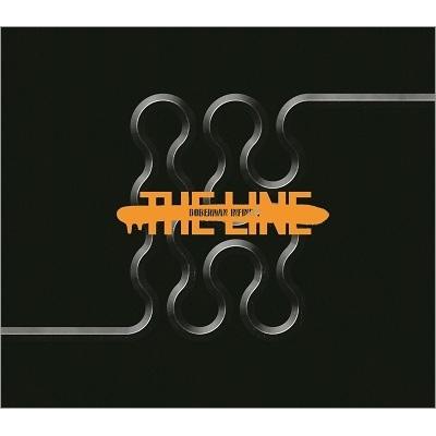 THE LINE (+DVD)【初回限定盤】