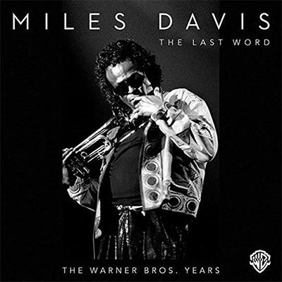 Last Word -The Warner Bros Years (8CD)