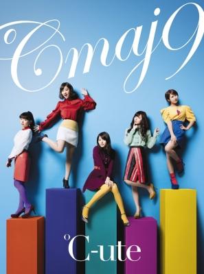 ℃maj9 (+DVD)【初回生産限定盤A】