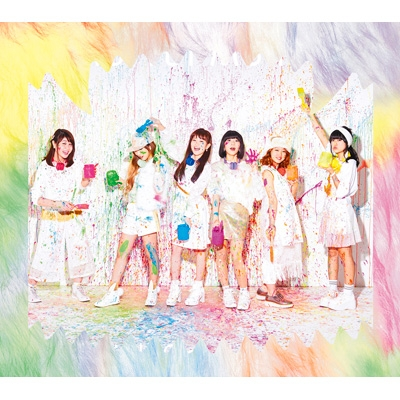 Colorful Monster (+DVD)【初回生産限定盤】