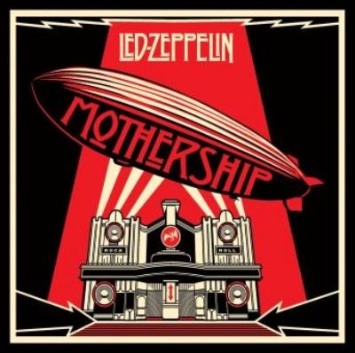 mothership led zeppelin hmv books online 8122 795093