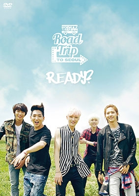 2014 B1A4 Road Trip to Seoul-READY?