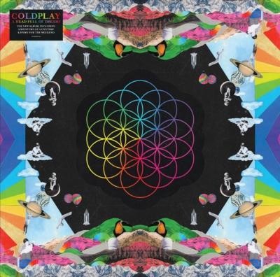 Head Full Of Dreams (2枚組/180グラム重量盤レコード)
