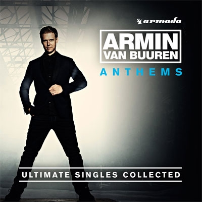 Armin Anthems (Ext.Edition)