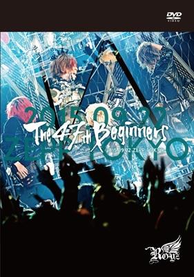 47都道府県 ONEMAN TOUR FINAL「The 47th Beginners」〜2015.09.22 Zepp Tokyo〜【初回限定盤】