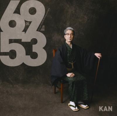 6 ×9 = 53 (CD+DVD)