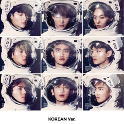 Winter Special Album: SING FOR YOU 【Korean Ver./ 韓国語】 (ランダムカバーバージョン)
