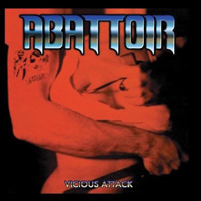 Vicious Attack -30th Anniversary Edition