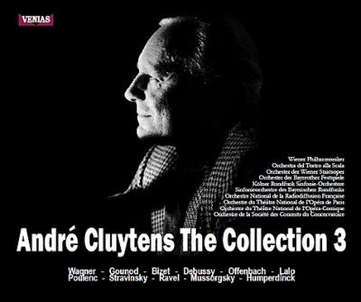 クリュイタンス・コレクション3/1948〜64年オペラ録音集(56CD)