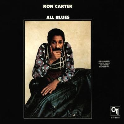 All Blues (180グラム重量盤レコード/Pure Pleasure)