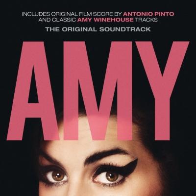 Amy (Original Soundtrack) (2枚組/180グラム重量盤レコード)