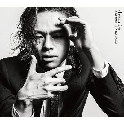 decade 【初回限定盤(CD+DVD)】