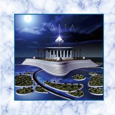 CARTA 【DVD盤】(初回盤)