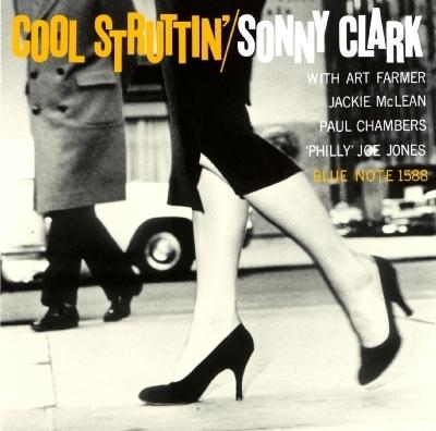 Cool Struttin' (プラチナshm-cd)