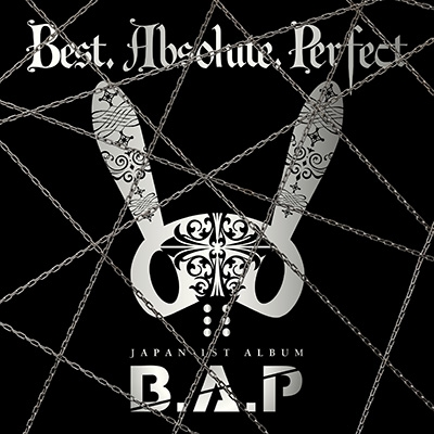 Best.Absolute.Perfect 【数量限定盤】 (CD+フォトブック+グッズ)