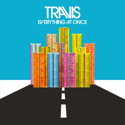 Everything At Once: Deluxe Edition (+DVD)