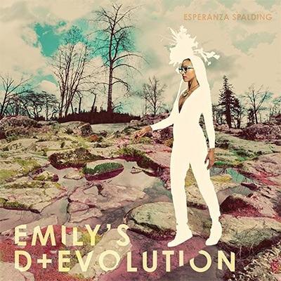 Emily's D+Evolution (アナログレコード)