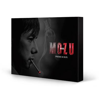 劇場版MOZU プレミアム DVD BOX