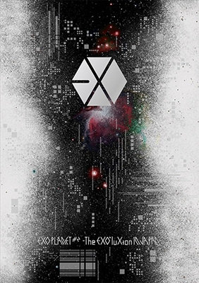 EXO PLANET #2 ‐The EXO'luXion IN JAPAN‐ 【初回生産限定盤】 (Blu-ray+スマプラ)