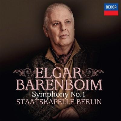 交響曲第1番 バレンボイム&シュターツカペレ・ベルリン
