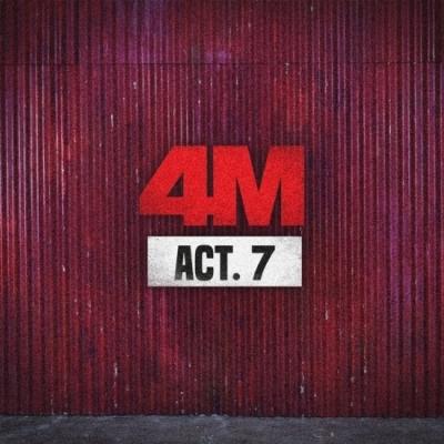 7th Mini Album: ACT.7