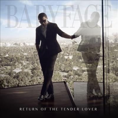 Return Of The Tender Lover (アナログレコード)