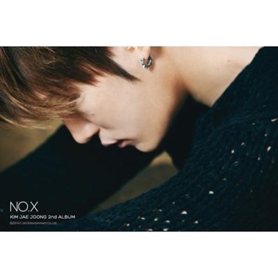 2集: NO.X