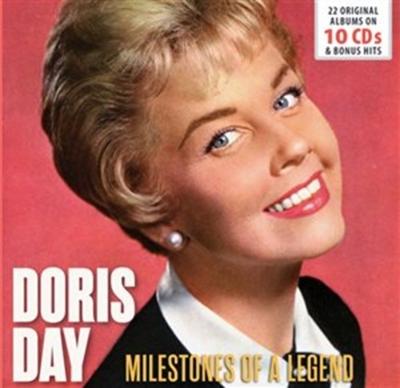 Milestones Of A Legend: 22 Original Albums
