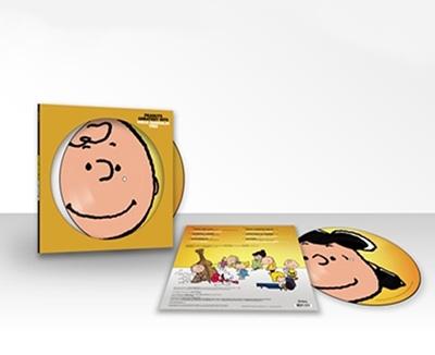 Peanuts Greatest Hits (ピクチャー仕様/アナログレコード)