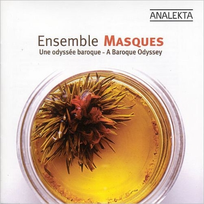 A Baroque Odyssey: Ensemble Masques