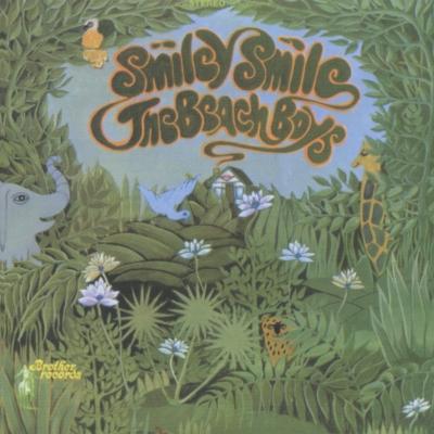 Smiley Smile +5