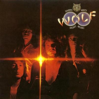 Night Music: 群狼の夜の歌