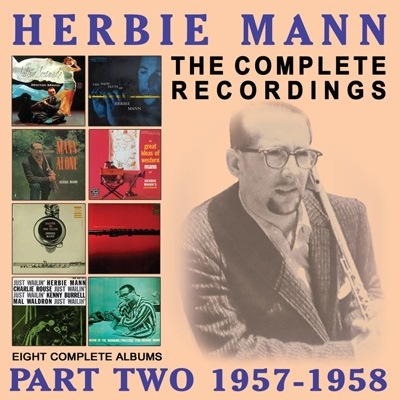 Complete Recordings: 1957-1958 (4CD)