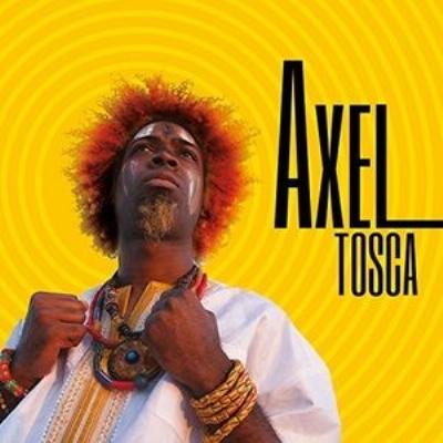 Axel Tosca