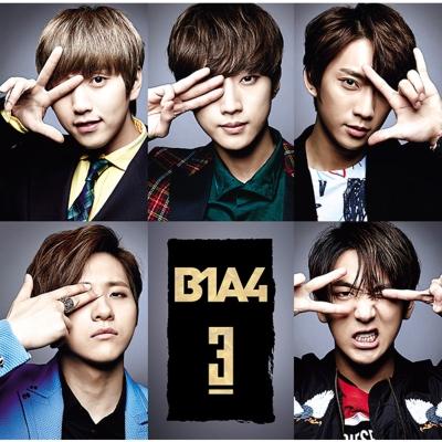 3【初回限定盤】(CD+DVD)