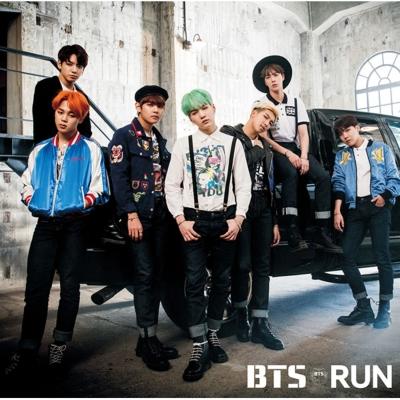 RUN-Japanese Ver.-【通常盤】 :...