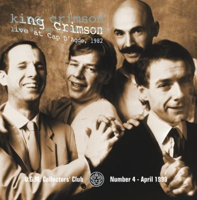 Cap D'agde 1982 -Live Kc Collectors' Club