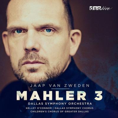 交響曲第3番 ズヴェーデン&ダラス交響楽団、ダラス・シンフォニー・コーラス、他(2CD)