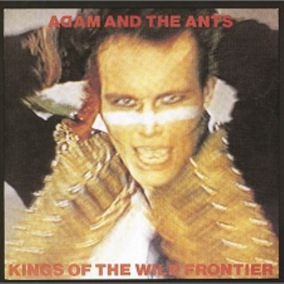 Kings Of The Wild Frontier (2CD)(Deluxe Edition)