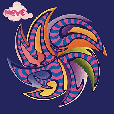 Move (Deluxe Edition)(3CD)