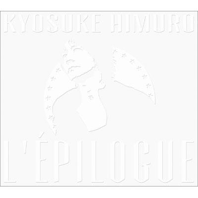 L'EPILOGUE 【初回生産限定盤】