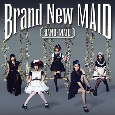 Brand New Maid