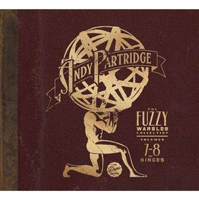 Fuzzy Warbles: Volumes 7, 8 & Hinges (3CD)